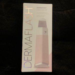 DERMAPORE Ultrasonic Pore Extractor &Serum Infuser